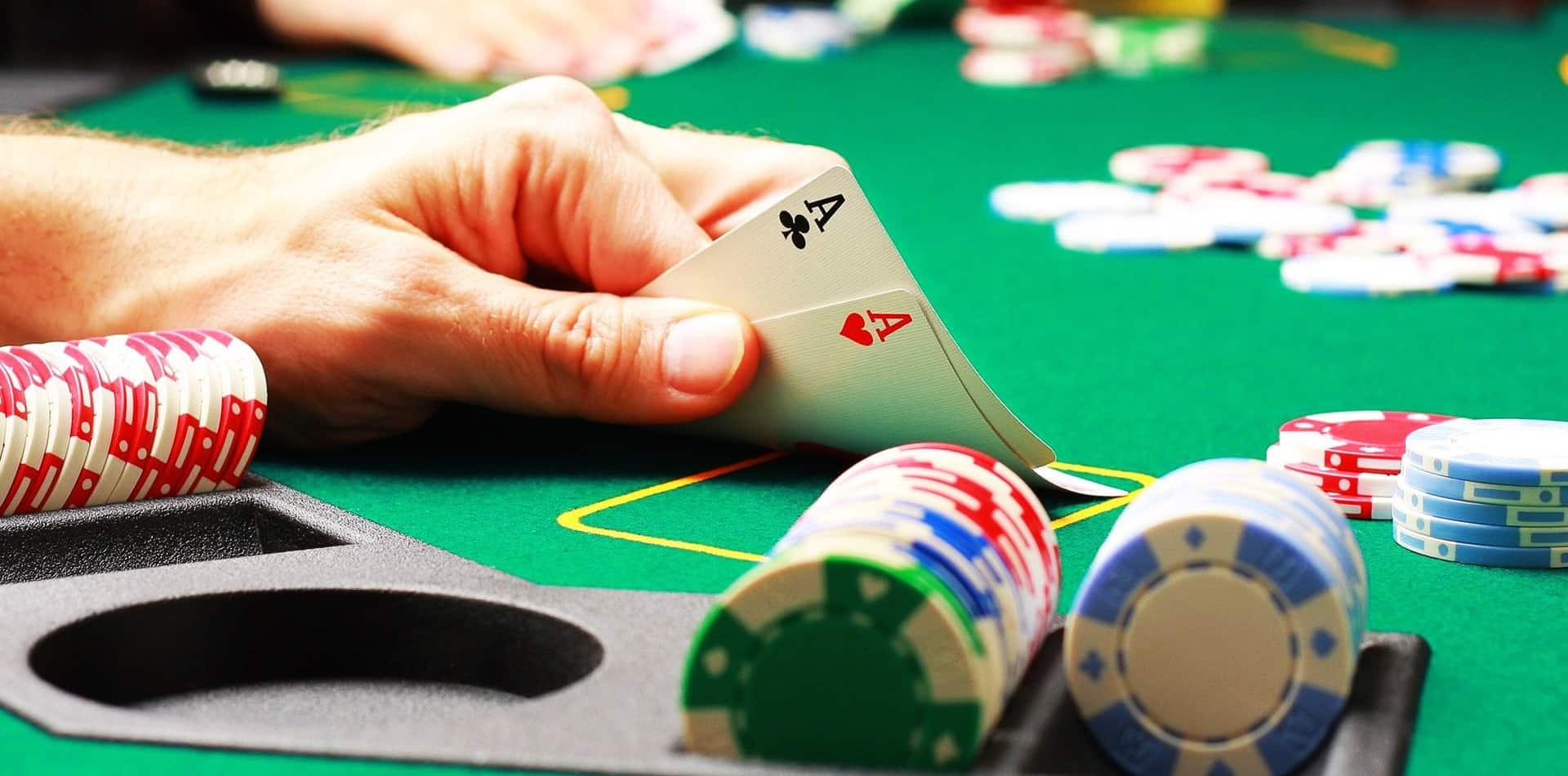 Party Poker Wetten